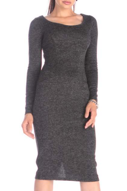 Платье женское Rebecca Tatti RR470_1AS черное M