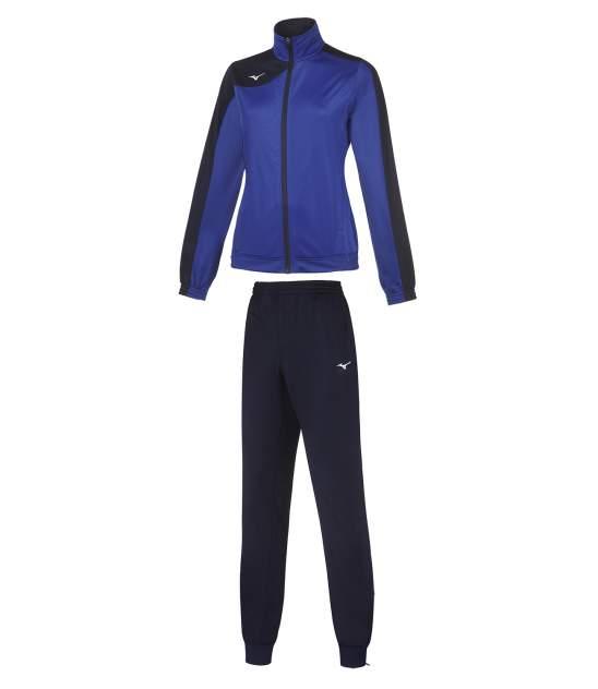Спортивный костюм Mizuno Knitted, royal navy, M INT