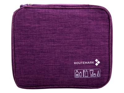 Несессер мужской Routemark OBZ-01 фиолетовый
