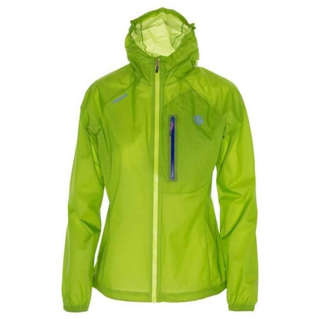 Куртка Ternua Neutrino, green lime, M INT