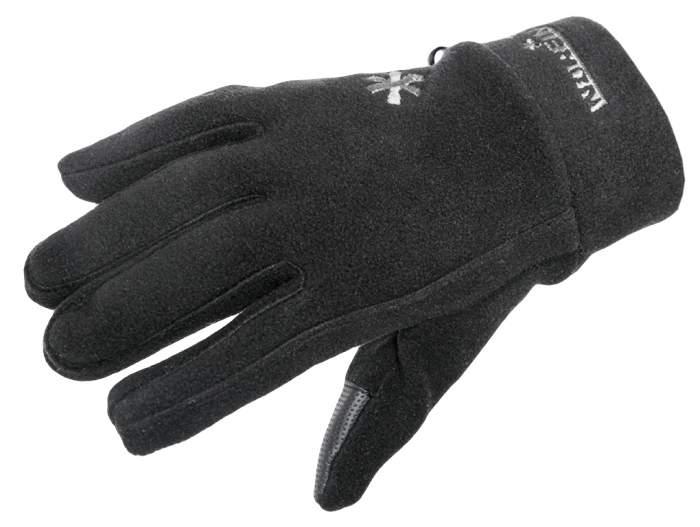 Перчатки мужские Norfin Sigma, черные/серые, XL