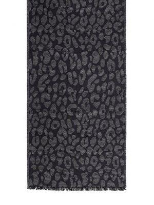 Шарф мужской Eleganzza JB42-6034 серый