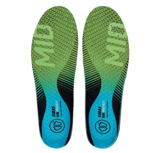 Стельки Sidas 3 Feet Run Protect Mid L