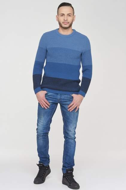 Джемпер мужской VAY 192-12174 синий 54 RU