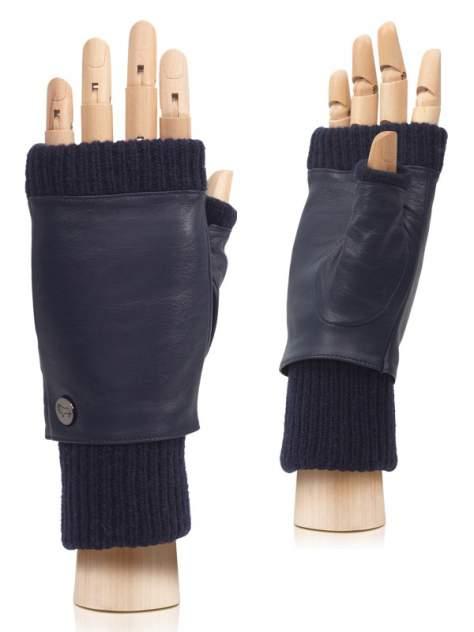 Женские перчатки Labbra LB-0505, синий