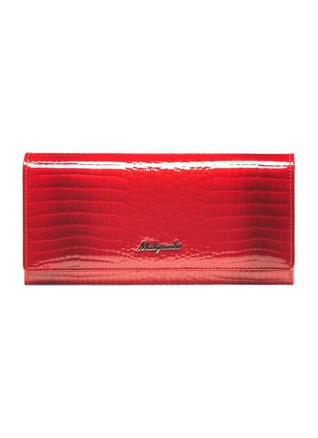 Кошелек женский Malgrado 72032-3-44 красный