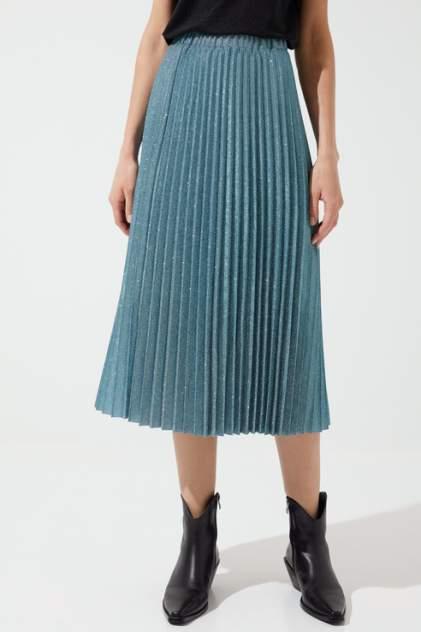 Женская юбка ZARINA 9422214204, голубой