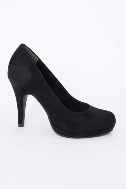 Туфли женские Tamaris 1-1-22407-21 черные 36 RU