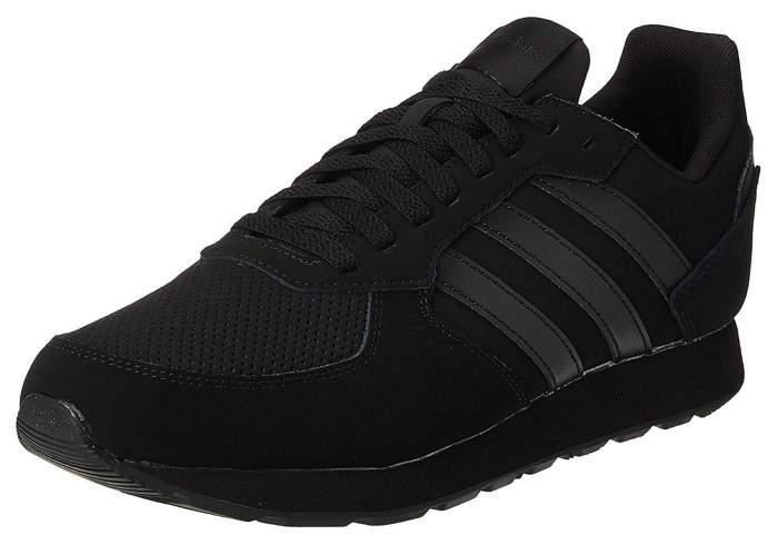 Кроссовки мужские Adidas 8K, черный