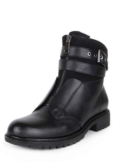 Ботинки женские T.Taccardi 256072T0 черные 37 RU