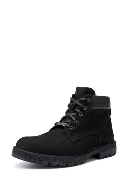 Мужские ботинки Pierre Cardin 26007490, черный