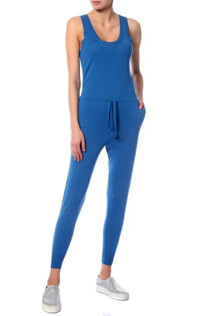Комбинезон женский Stella McCartney 244283-S1735-4350, синий
