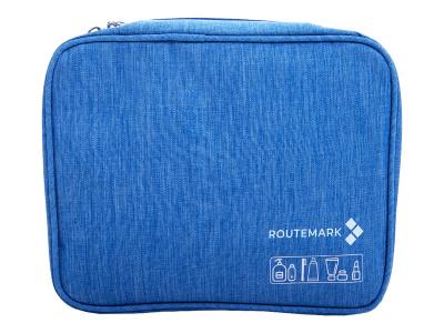 Несессер мужской Routemark OBZ-01 синий