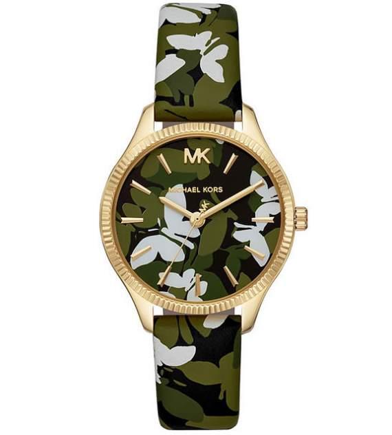 Наручные часы кварцевые женские Michael Kors Lexington MK2811