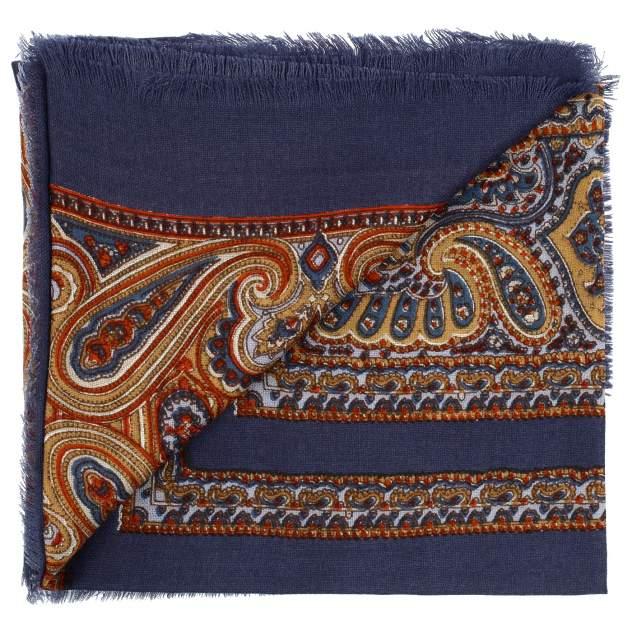 Платок женский Dr.Koffer S810454-135-60 синий