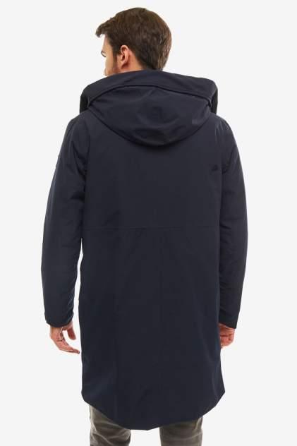 Куртка мужская Didriksons 1913 502595 999 синяя M