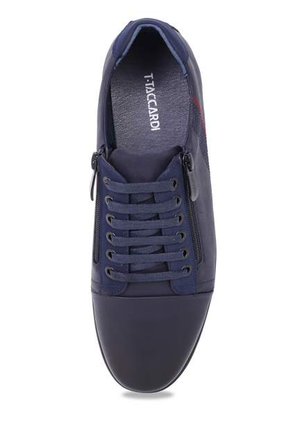 Кроссовки мужские T.Taccardi 029063V0, синий