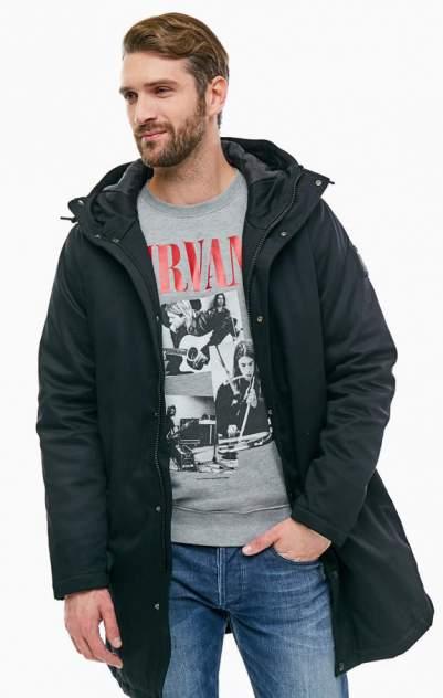 Куртка мужская Replay черная 46