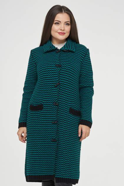 Жакет женский VAY 1500 зеленый 46 RU