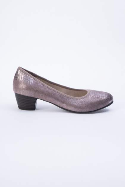 Туфли женские Jana 8-8-22361-22 бежевые 41 RU