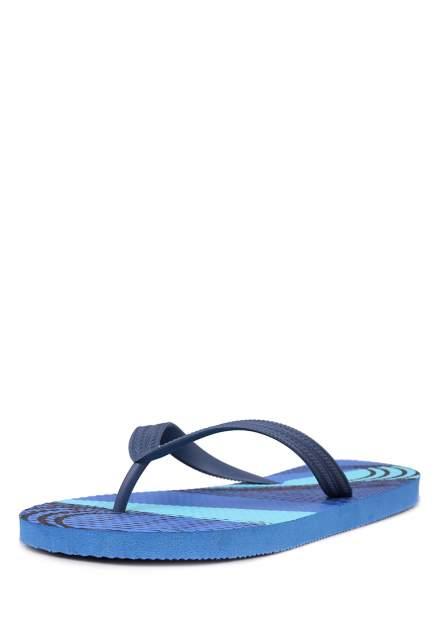 Шлепанцы мужские T.Taccardi 03104550, синий