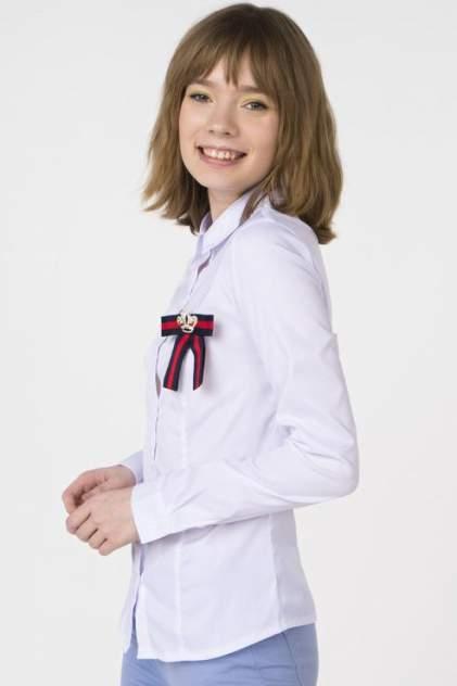 Рубашка женская Marimay 16217 белая 44 RU