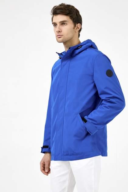 Ветровка мужская Tom Farr T4F M9232.39 синяя S