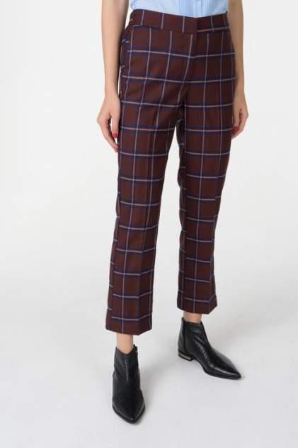Женские брюки Y.A.S 26013233, коричневый