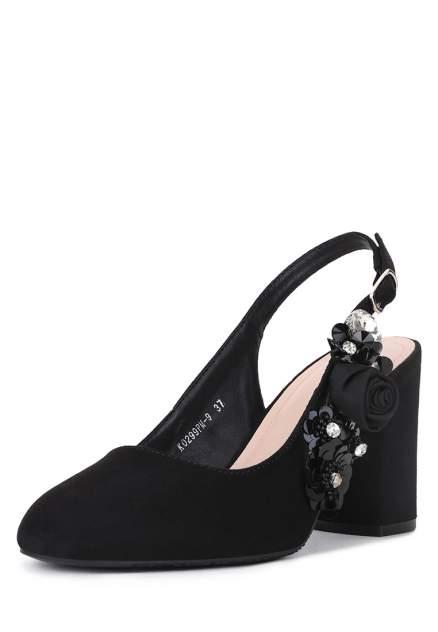 Туфли женские T.Taccardi 710017821, черный