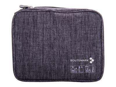Несессер мужской Routemark OBZ-01 серый