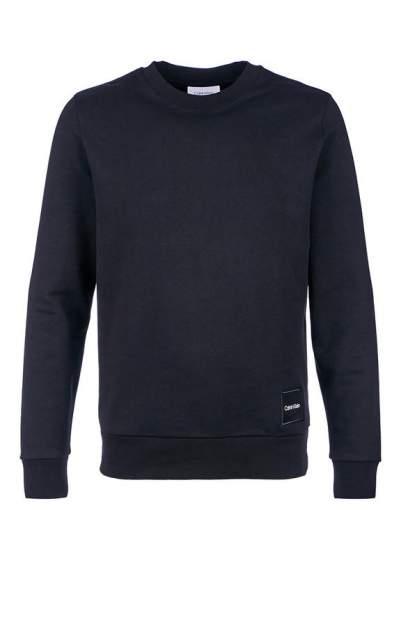 Толстовка мужская Calvin Klein K10K102721, черный