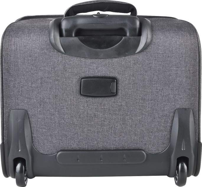 Портплед Eberhart Greystone 27G-008-002 32 л серый