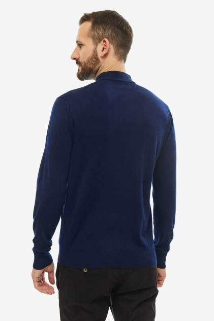 Джемпер мужской La Biali 602/219-06 синий 56 RU