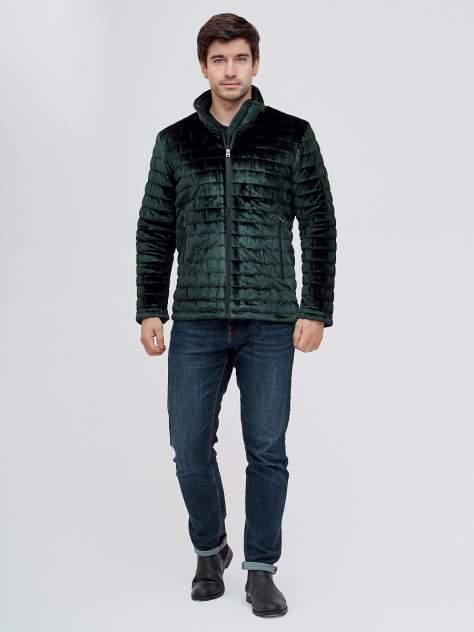 Куртка MTFORCE 93352, зеленый