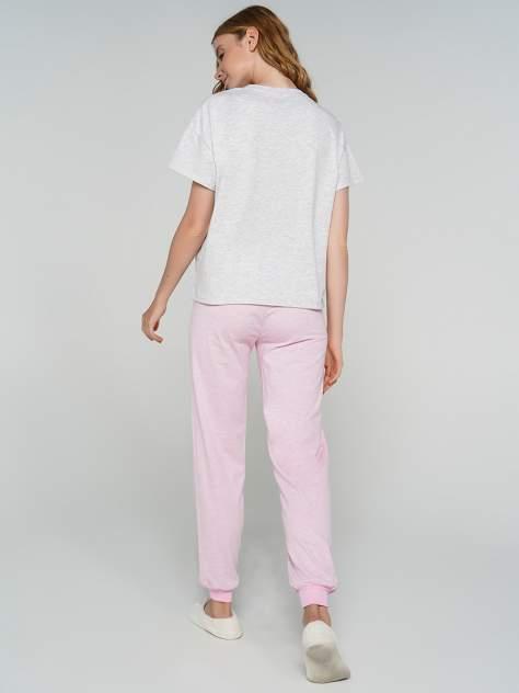 Пижама женская ТВОЕ 69202 белая L
