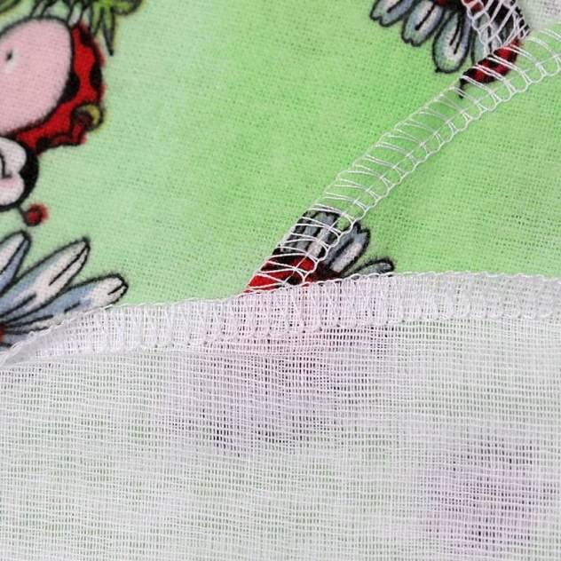Конверт на выписку Топотушки Жемчужина весна бежевый, 3 предмета