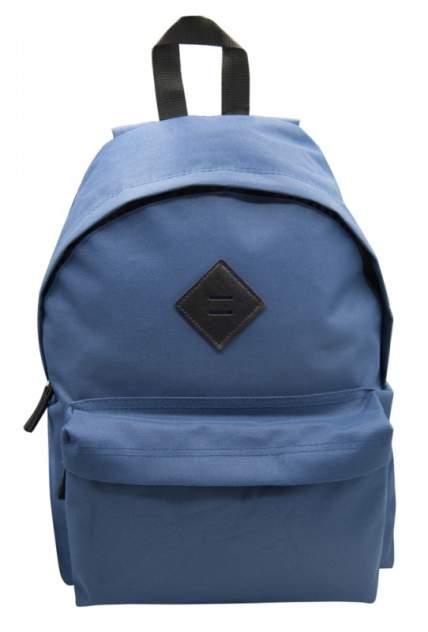 Рюкзак Silwerhof 830840 темно-синий с черными деталями
