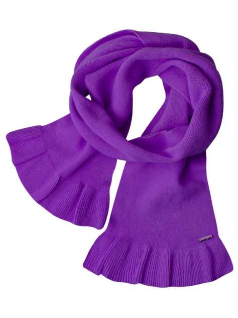 Шарф ALEKSA srf-9, цв. фиолетовый