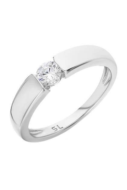 Кольцо женское SUNLIGHT S8076-K9W-01 р.15.5