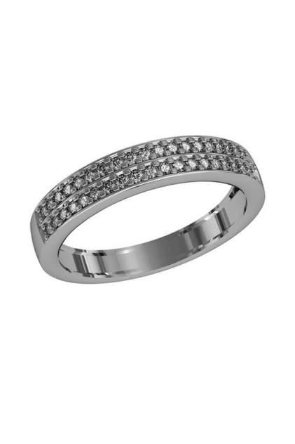 Кольцо женское ПРИВОЛЖСКИЙ ЮВЕЛИР 241997-FA11 р.16.5
