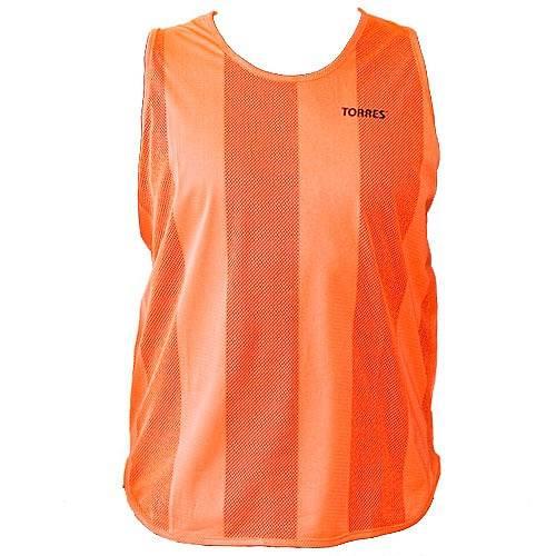 Майка футбольная Torres Training Bib TR11043, оранжевый, M/L/XL INT