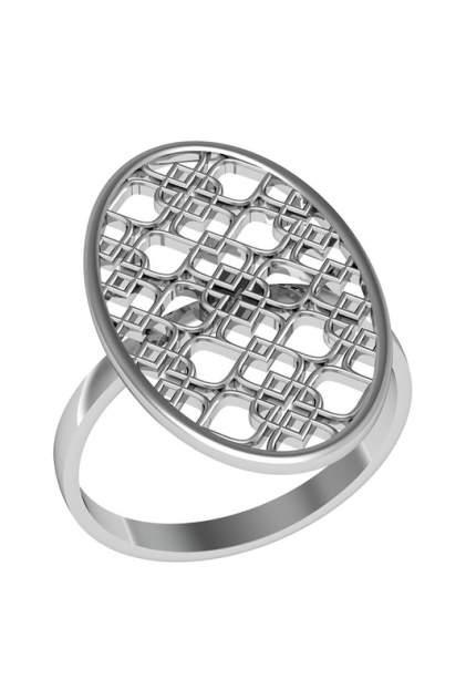 Кольцо женское ПРИВОЛЖСКИЙ ЮВЕЛИР 271067 р.18