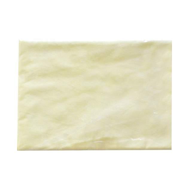 Пеленка фланелевая Amarobaby Sense желтый