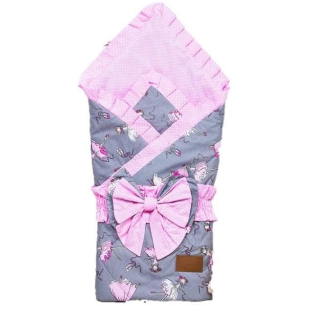 Одеяло на выписку AmaroBaby Happy Мечта