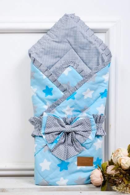 Одеяло на выписку AmaroBaby Happy Прянички