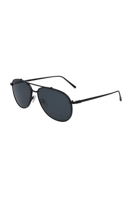 Солнцезащитные очки Salvatore Ferragamo 201S-002