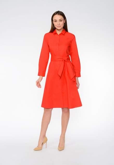 Женское платье Modis M201W00548, красный
