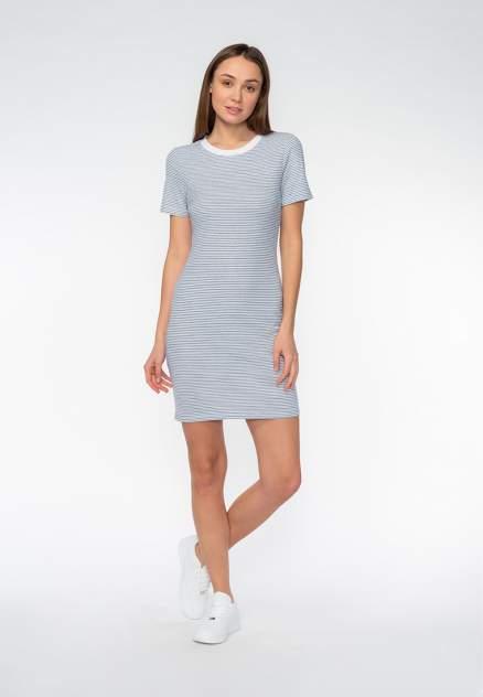 Женское платье Modis M201W00717, белый