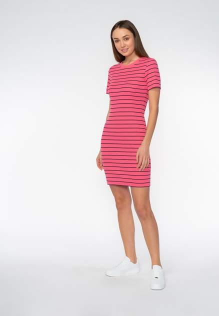 Женское платье Modis M201W00719, розовый