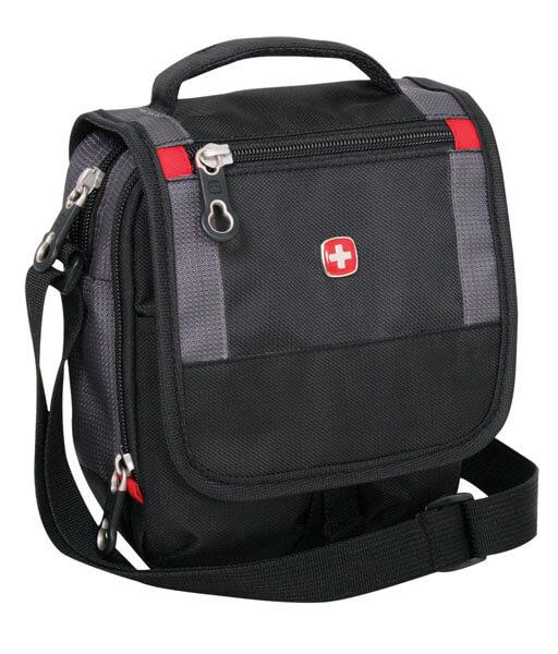 Сумка дорожная для документов SwissGear MINI BOARDING BAG SA 1092239